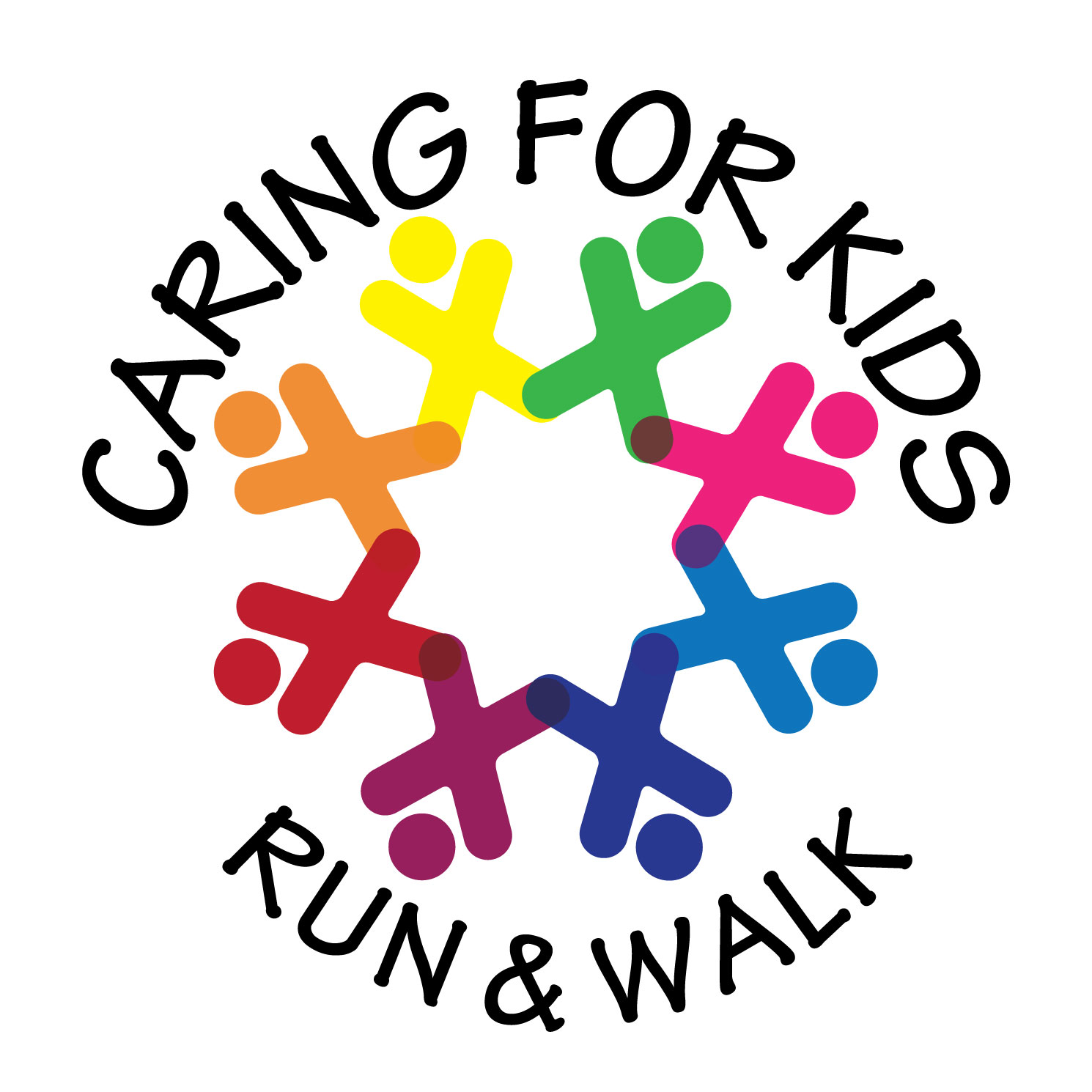 Caring for Kids Run